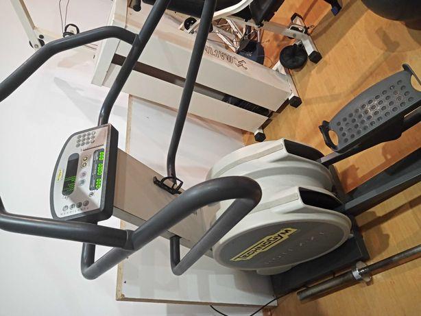 Technogym fitness orbitreck stepper