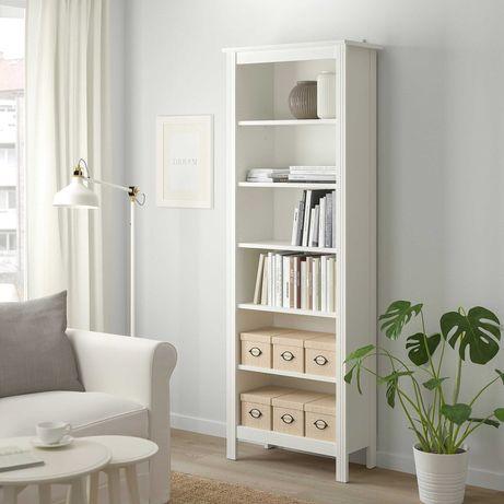 Estante IKEA modelo BRUSALI _Como Nova