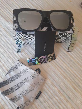 Oculos de sol unisexo Hawkers
