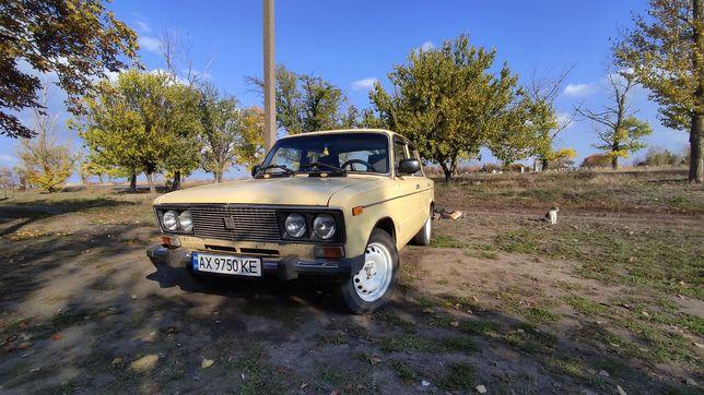 Продам ВАЗ 2106 1987г.