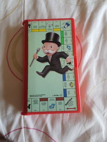 Monopoly nunca usado