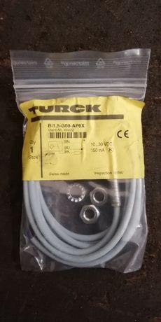 Czujnik Turck BI1,5-G08-AP6X