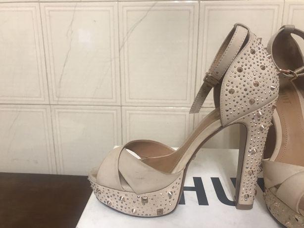 Sapatos SCHÜTZ
