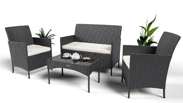 Садові меблі Ротанг Набор садовой мебели комплект из ротанга