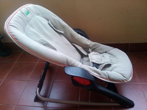 Ovo / Cadeirinha para Baby Benetton Super promoção