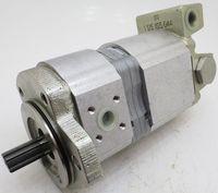 bosch pompa hydrauliczna jcb fastrac