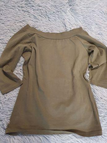 Bluzeczka bawełniana M