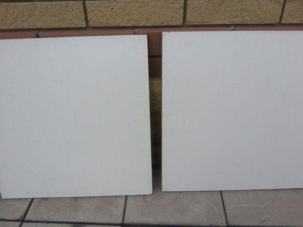 Полки белые разных размеров