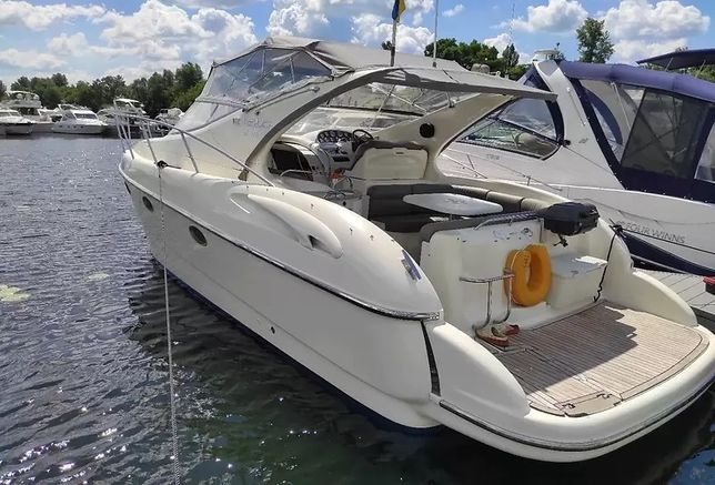 Продам яхту Gobbi 345 SC