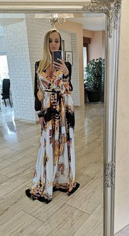 Versace Lou NOWA S/M