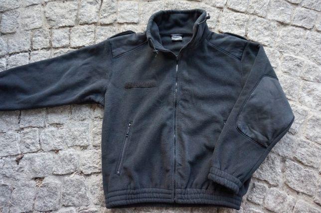Bluza polar MIL - TEC czarna roz. M,XL,XXL