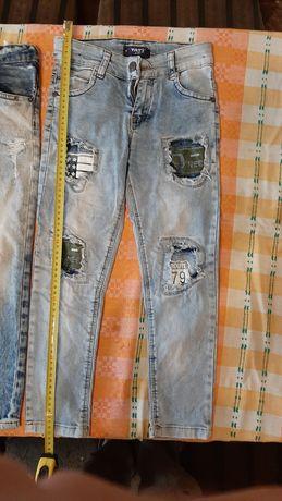 Продаются детские джинсы