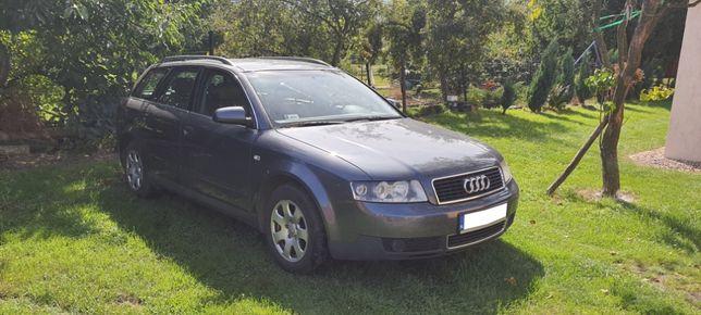 Audi A4 B6 1.9TDI Avant/Kombi
