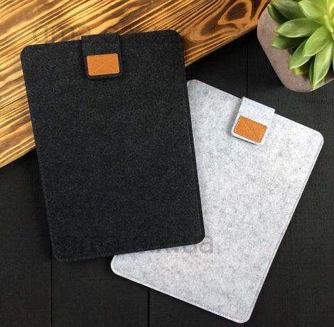 Чехол войлочный фетровый MacBook Air/Pro/11/12/13/15 Макбук Аир Про