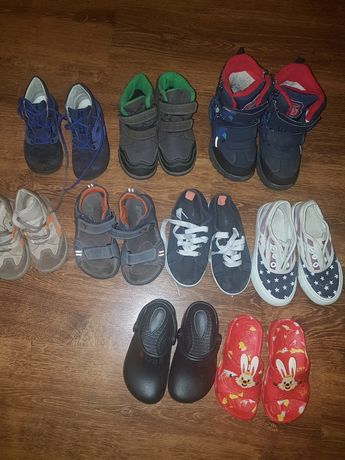 Дитяче взуття. Взуття для хлопчиків. Обувь для мальчиков.