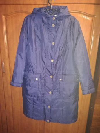 Пальто осенние-весеннее Р-р 52-56