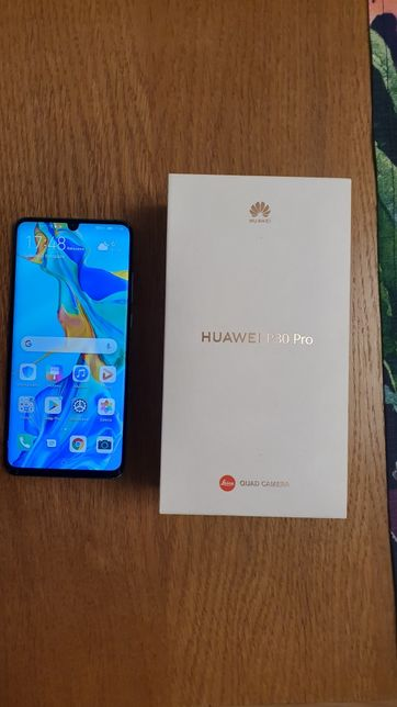 Huawei P30 Pro Aurora Ram8GB