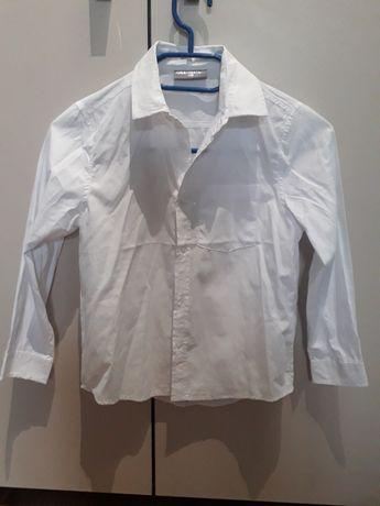 Sprzedam chlopięcą koszulę i kurtkę