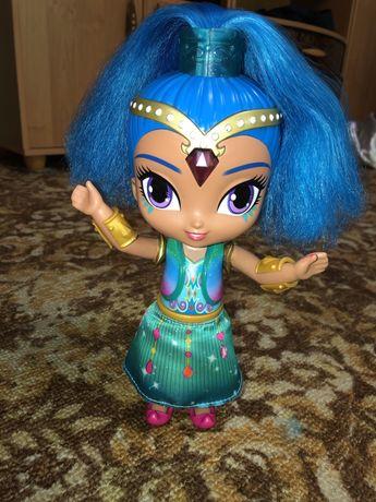 Интерактивная Кукла Шиммер и Шайн