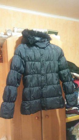 Куртка для девочки р.152
