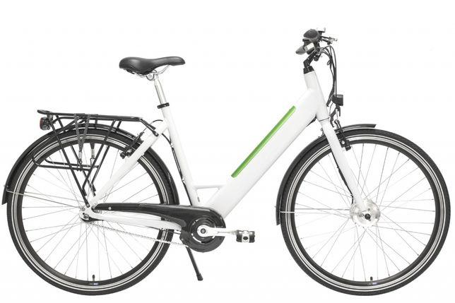 Nowy rower elektrycznych - KELLYS