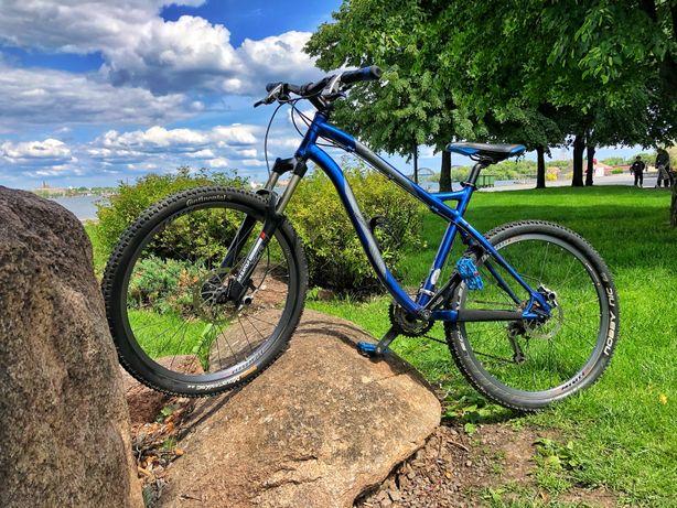 Продам велосипед SPECIALIZED б/у