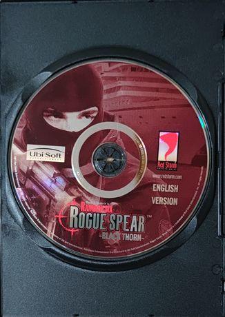 Jogo para PC - Tom Clancy's Rainbow Six: Rogue Spear