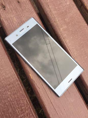 Sony XZ1 продам срочно