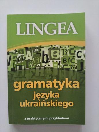 Rezerwacja Gramatyka języka ukraińskiego Lingea