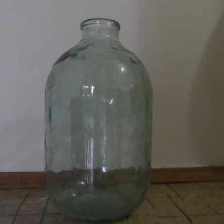 Продам 10 литровые бутыля