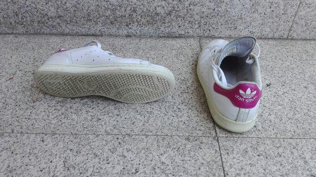 Sapatilhas Adidas Stan Smith 38
