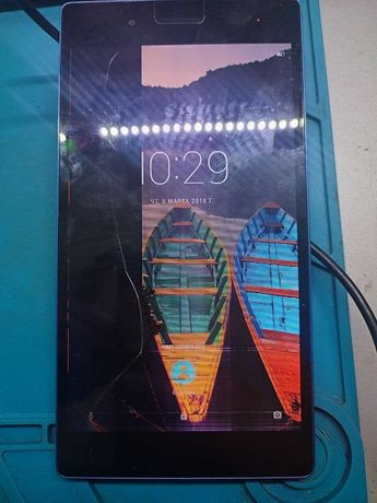 "Продам планшет Lenovo Tab 3-730X 7"" (под ремонт)"