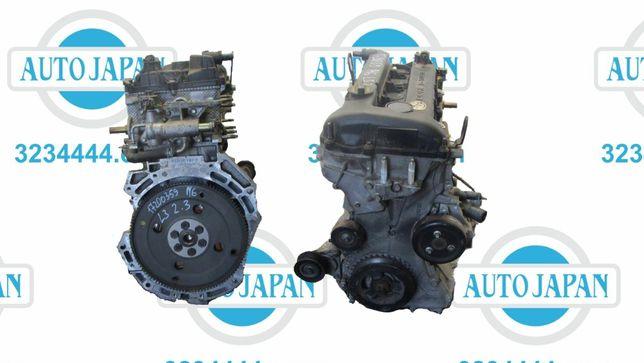 Двигатель мотор Mazda 3 Mazda 6 контрактный мотор мазда