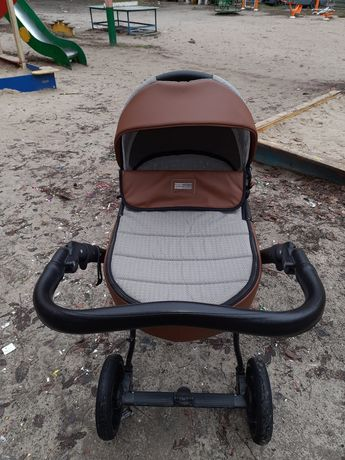 Продам коляску Mioobaby ALPNA