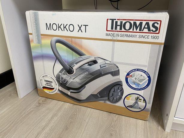 Пылесос Thomas mokko xt aqua-box