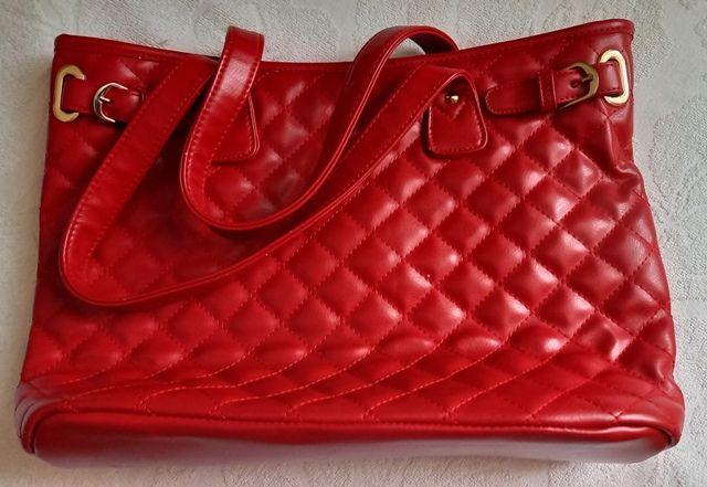 Czerwona torebka / torba