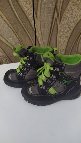 Термо чобітки  super fit.