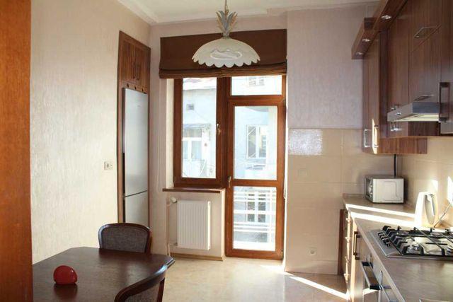 Оренда 3-кімнатної квартири на вул. Павлова.