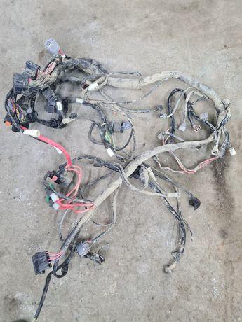 Wiazka elektryczna yamaha kodiak 450 z 2019 roku