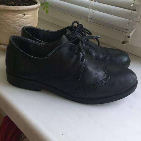 Туфли классические Zara в школу