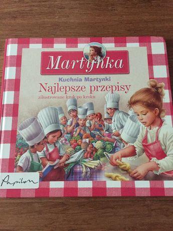 Martynka Najlepsze przepisy Kuchnia Martynki