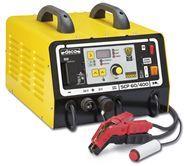 Carregadores de Baterias, com sistemas de Booster