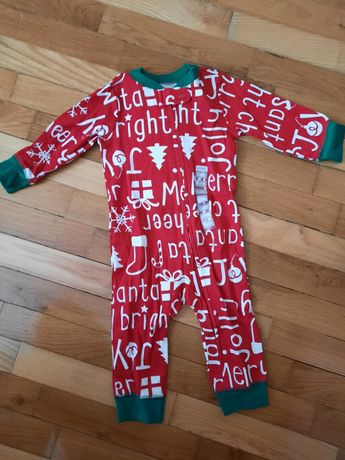Пижама, человечек, слип, комбинезон Carter's
