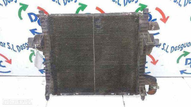 88445 Radiador de água RENAULT TWINGO I (C06_) 1.2 (C067)