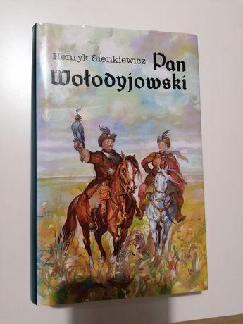 """""""Pan Wołodyjowski"""" Henryk Sienkiewicz"""