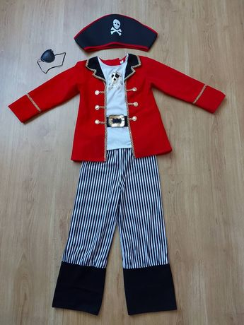 Карнавальный костюм Пирата  TU