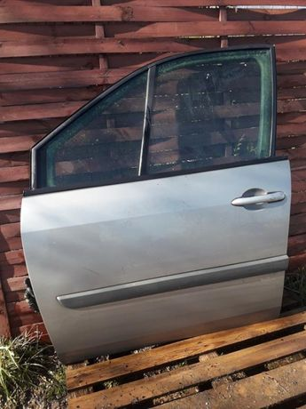 Drzwi lewy przód Renault Scenic II Lift TEC66