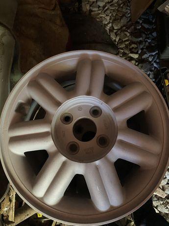 Диски GM оригинал Р14 4/100 диски литые R14 4/100