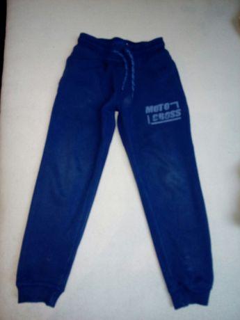 Spodnie dresowe 2sztuki