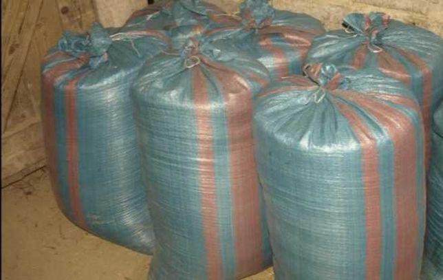 Sprzedam pszenicę w workach po 50 kg